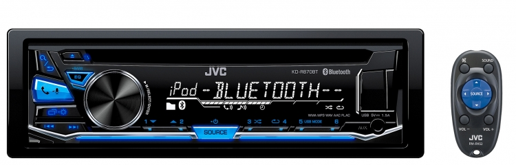 221554_KD R870BTK_front kd r870bt|in dash receivers|jvc usa products JVC Car Stereo Models at webbmarketing.co