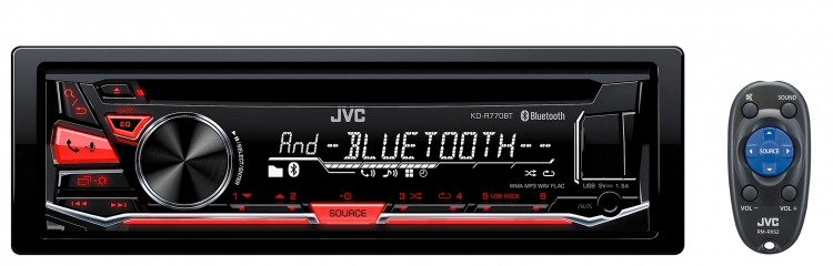 221558_KD R770BTK_front kd r770bt|in dash receivers|jvc usa products  at gsmx.co