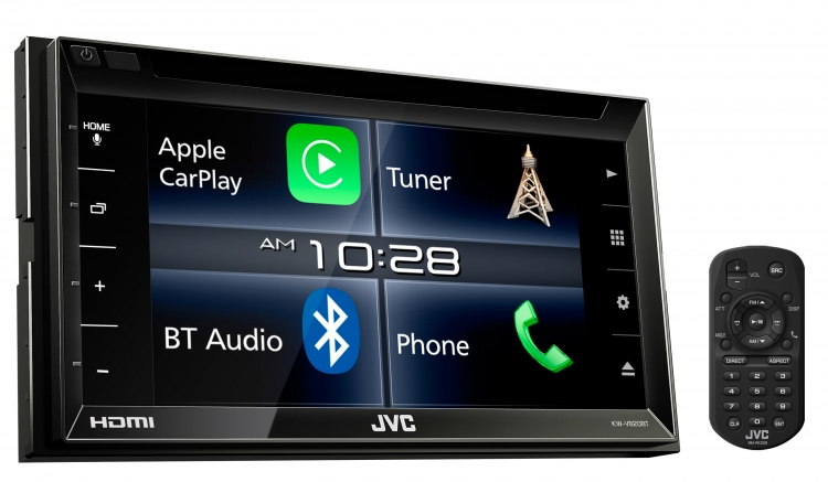 Kenwood Touch Screen Car Stereo Price In India