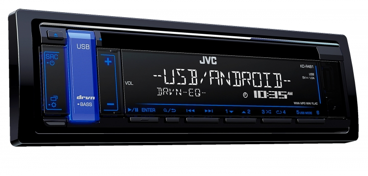 kd r481m car audio jvc middle east africa products rh ae jvc com JVC Instruction Manuals JVC KD S29 User Manual