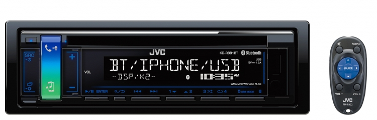 222548_KD R881BT_M_front03 kd r881bt|cd & digital media receivers|jvc singapore products  at n-0.co