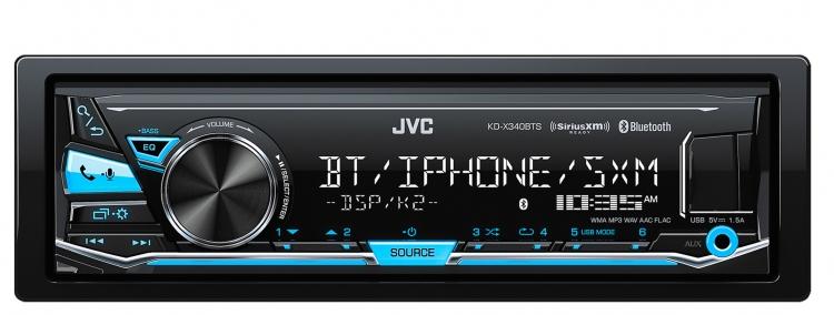 222603_KD X340BTS_K_front01 kd x340bts|in dash receivers|jvc usa products jvc kd-x320bts wiring diagram at bayanpartner.co