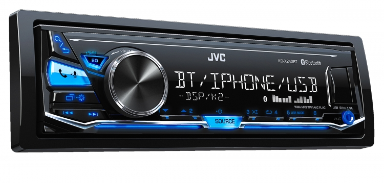 222606_KD X240BT_K_angle kd x240bt|in dash receivers|jvc usa products JVC Car Stereo Models at webbmarketing.co