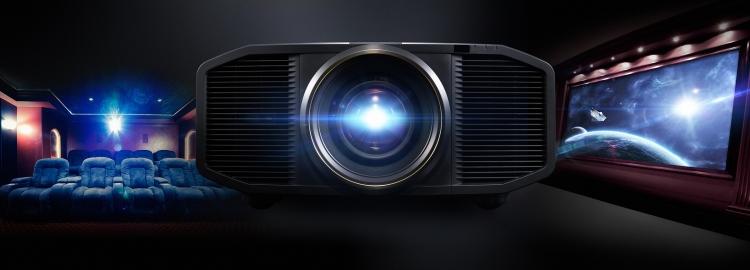 Kết quả hình ảnh cho JVC DLA-Z1 4K Laser Projector
