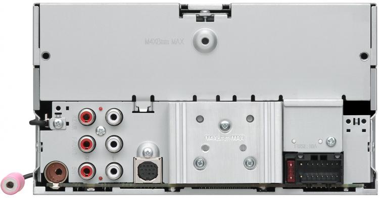 KW-X830BTS |In-Dash Receivers |JVC USA - Products - on honda crv 2003 parts, honda crv 2003 car stereo, honda crv 2003 battery,